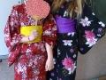 prezentacja stroju japońskiego