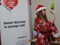 dekoracja świąteczna origami