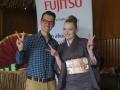 Lubimy japońskiego pracodawcę - Fujitsu
