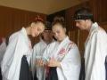 Po próbie generalnej tańca yosakoi