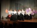 Układ taneczny inspirowany yosakoi