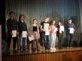 Certyfikaty dla uczniów jezyka japońskiego
