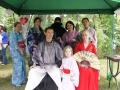 Osoby związane z Fundacją na Pikniku Rodzinnym