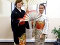 kimona japońskie